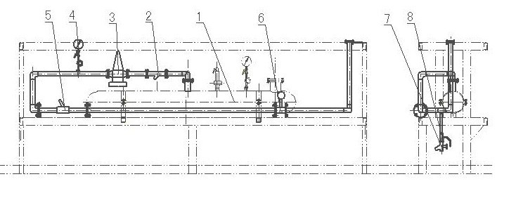 steam piping diagrams